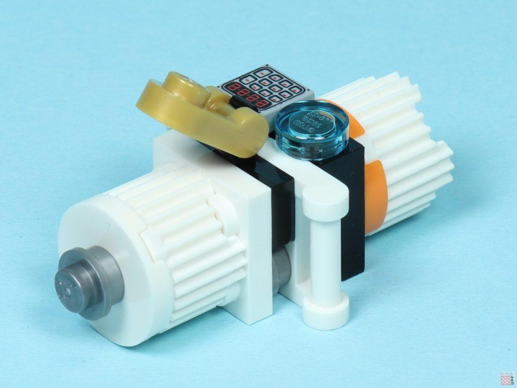 LEGO® City 30365 - Satellitenrumpf, vorne links | ©2019 Brickzeit
