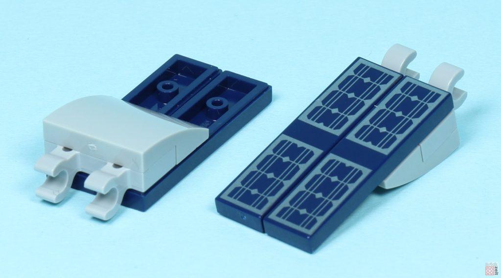 LEGO® City 30365 - Solarpanele | ©2019 Brickzeit