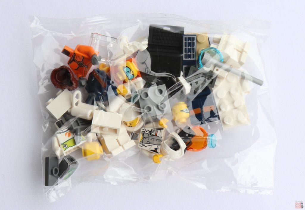 LEGO® City 40345 - verpackter Inhalt | ©2019 Brickzeit