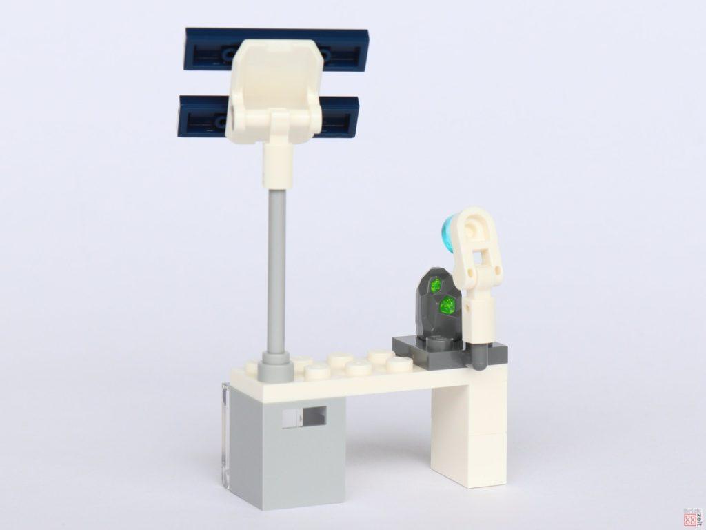 LEGO® City 40345 - Labortisch, Rückseite | ©2019 Brickzeit