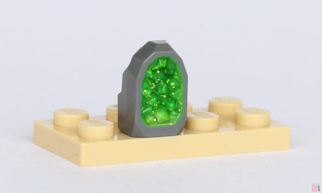 LEGO® City 40345 - Geode | ©2019 Brickzeit