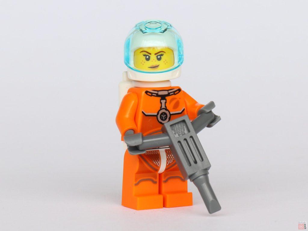 LEGO® City 40345 - Astronautin mit Bohrhammer | ©2019 Brickzeit