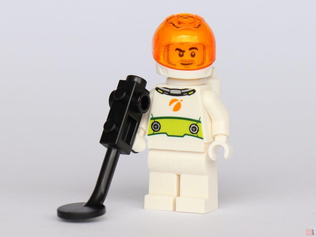 LEGO® City 40345 - Astronaut mit Metalldetektor | ©2019 Brickzeit