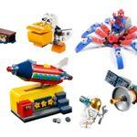 LEGO Gratisbeigaben bis 14. Juli 2019 - Titelbild