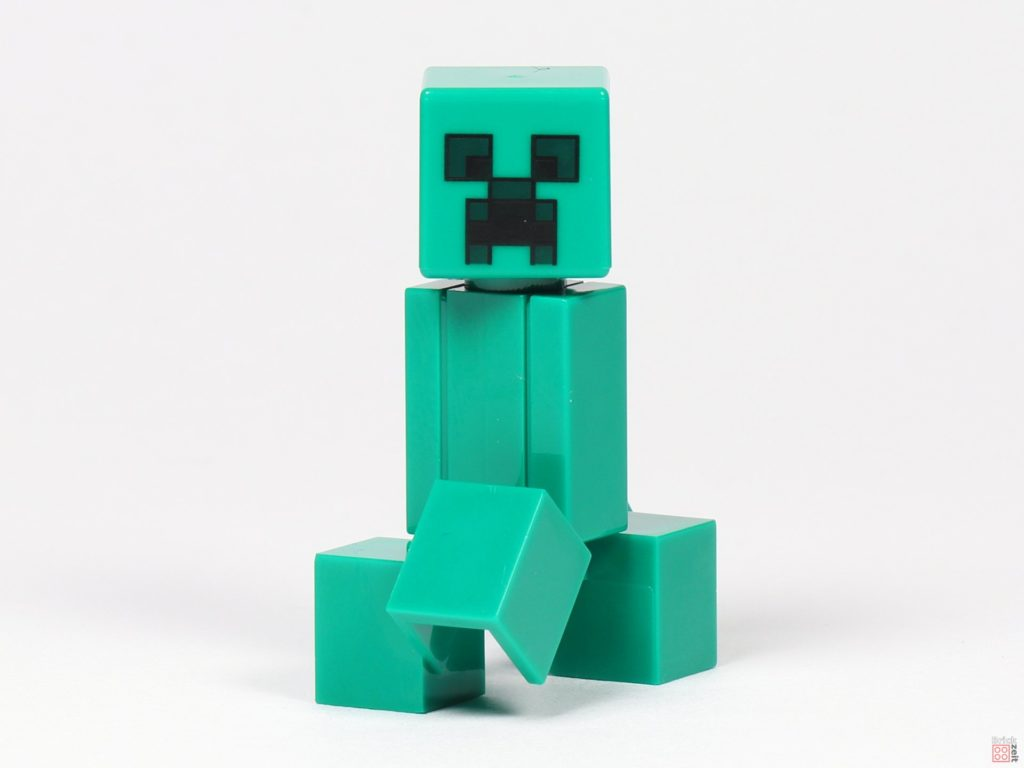 LEGO® Minecraft 30393 Creeper | ©2019 Brickzeit