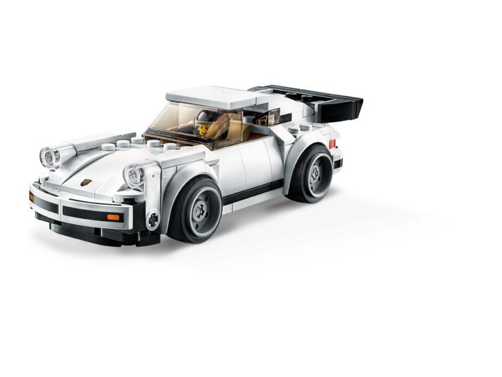 LEGO® Speed Champions 75895 1974 Porsche 911 Turbo 3.0 - Bild 3 | ©LEGO Gruppe