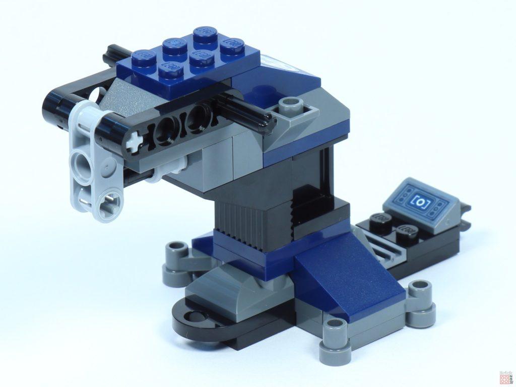 LEGO® Star Wars™ 75262 - Aufbau | ©2019 Brickzeit