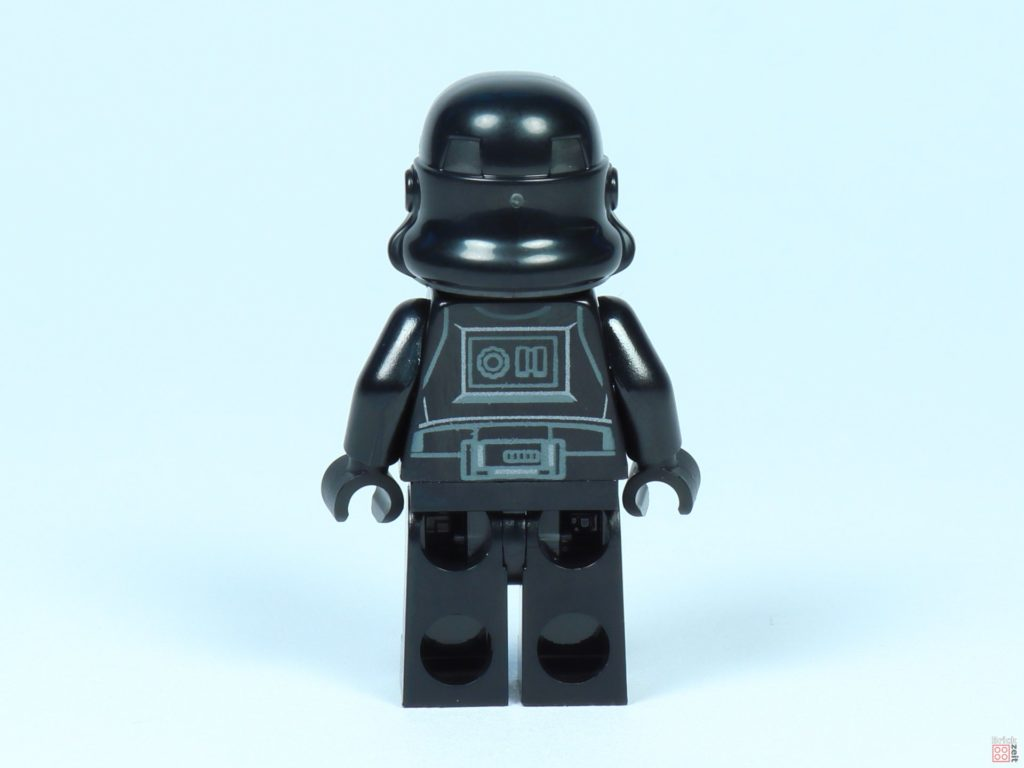 LEGO® Star Wars™ 75262 - Shadow Trooper, Rückseite | ©2019 Brickzeit