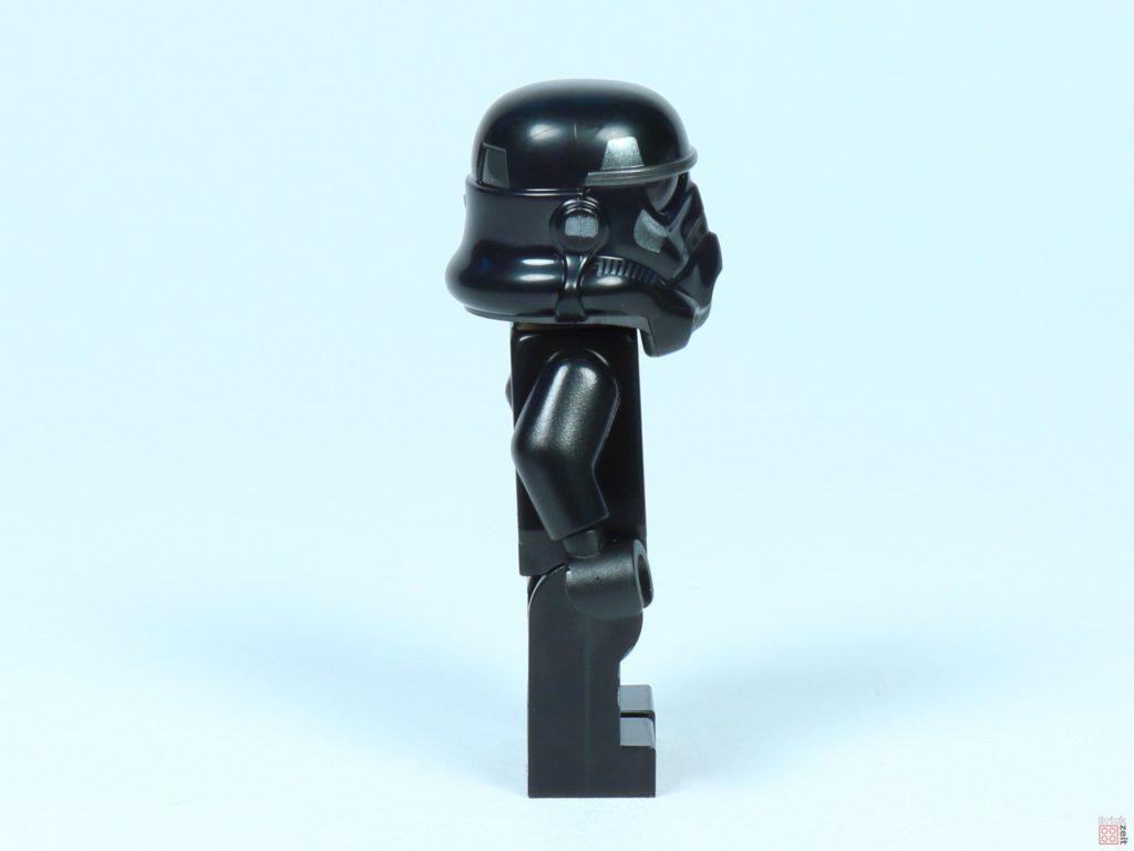 LEGO® Star Wars™ 75262 - Shadow Trooper, rechte Seite | ©2019 Brickzeit