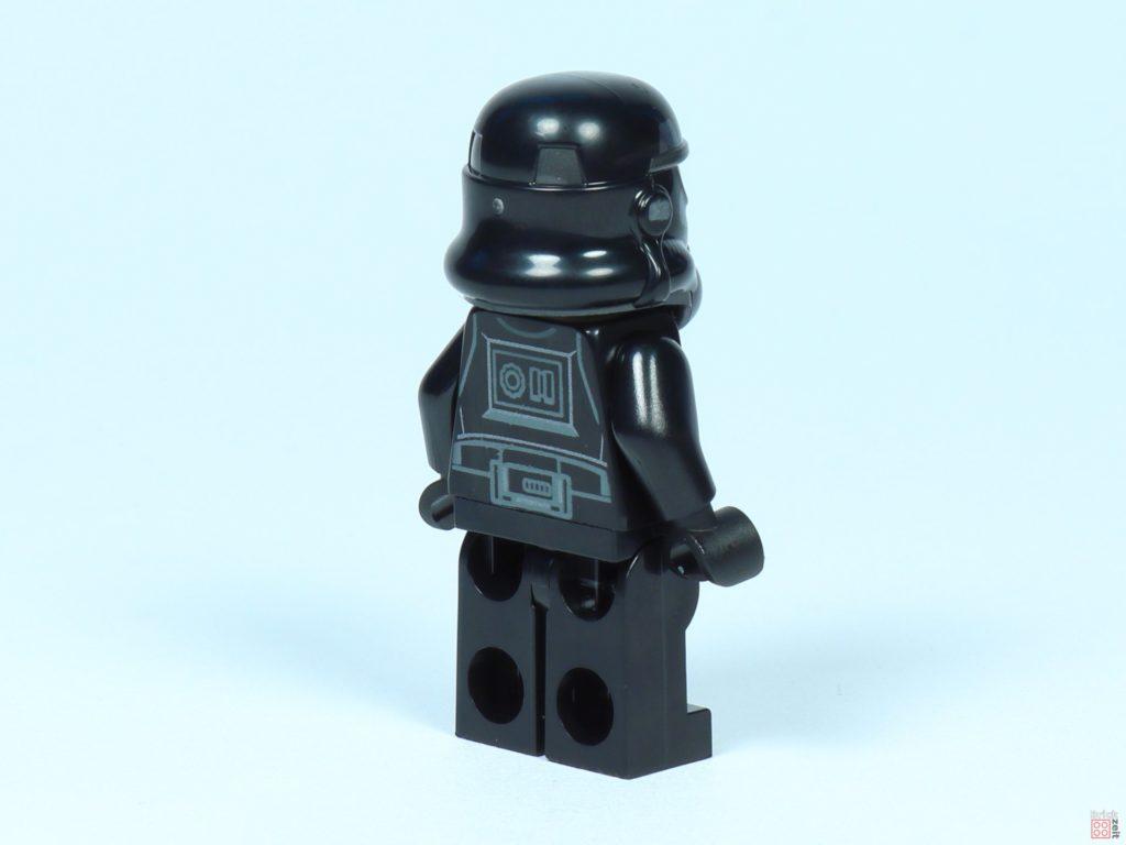 LEGO® Star Wars™ 75262 - Shadow Trooper, hinten rechts | ©2019 Brickzeit
