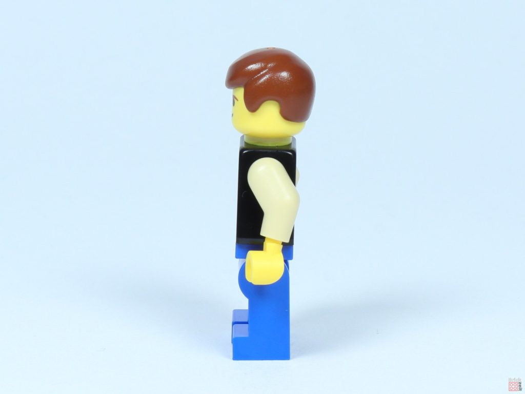 LEGO® Star Wars™ 75262 - Han Solo, linke Seite | ©2019 Brickzeit