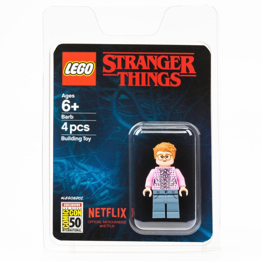LEGO® Stranger Things Barb Minifigur - Bild 2 | ©LEGO Gruppe