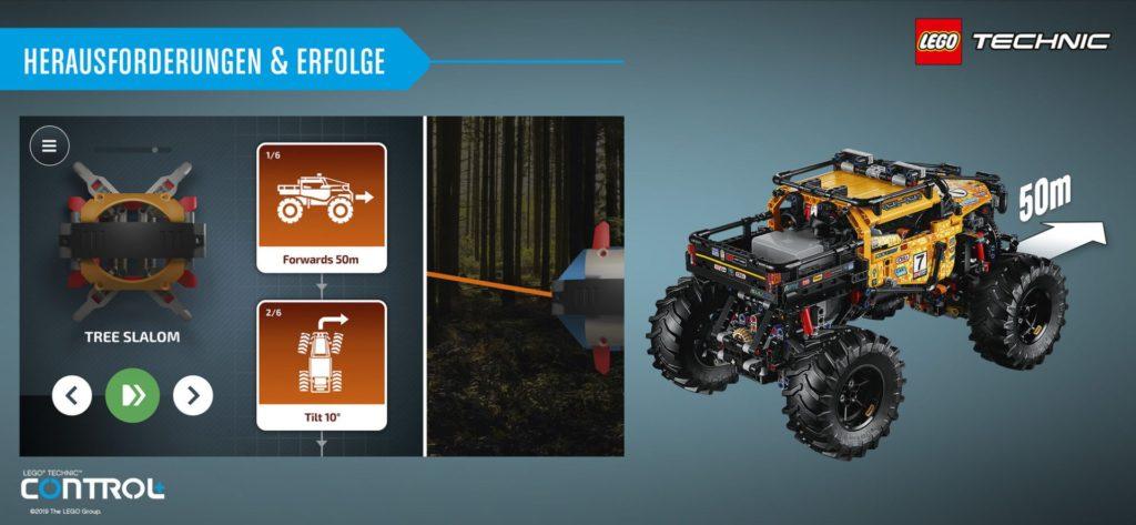 LEGO® Technic Control+ App - Bild 3