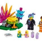 The LEGO® Movie 2 70847 Good Morning Sparkle Babies - Bild 1 | ©LEGO Gruppe