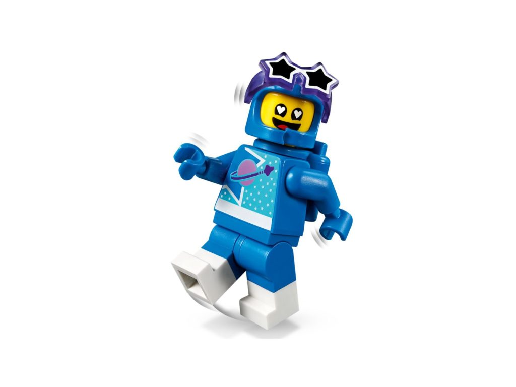 The LEGO® Movie 2 70848 Systar Party Crew - Bild 4 | ©LEGO Gruppe