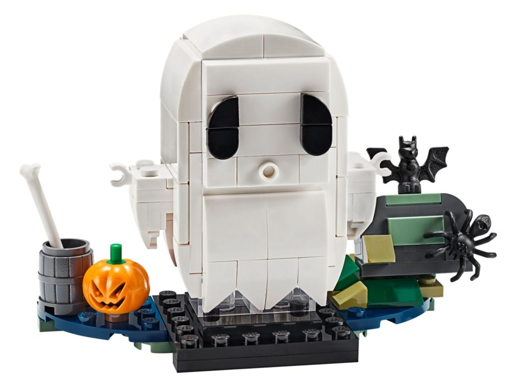 LEGO® Brickheadz 40351 Geist | ©LEGO Gruppe