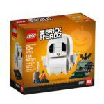 LEGO® Brickheadz 40351 Geist - Packung Vorderseite | ©LEGO Gruppe