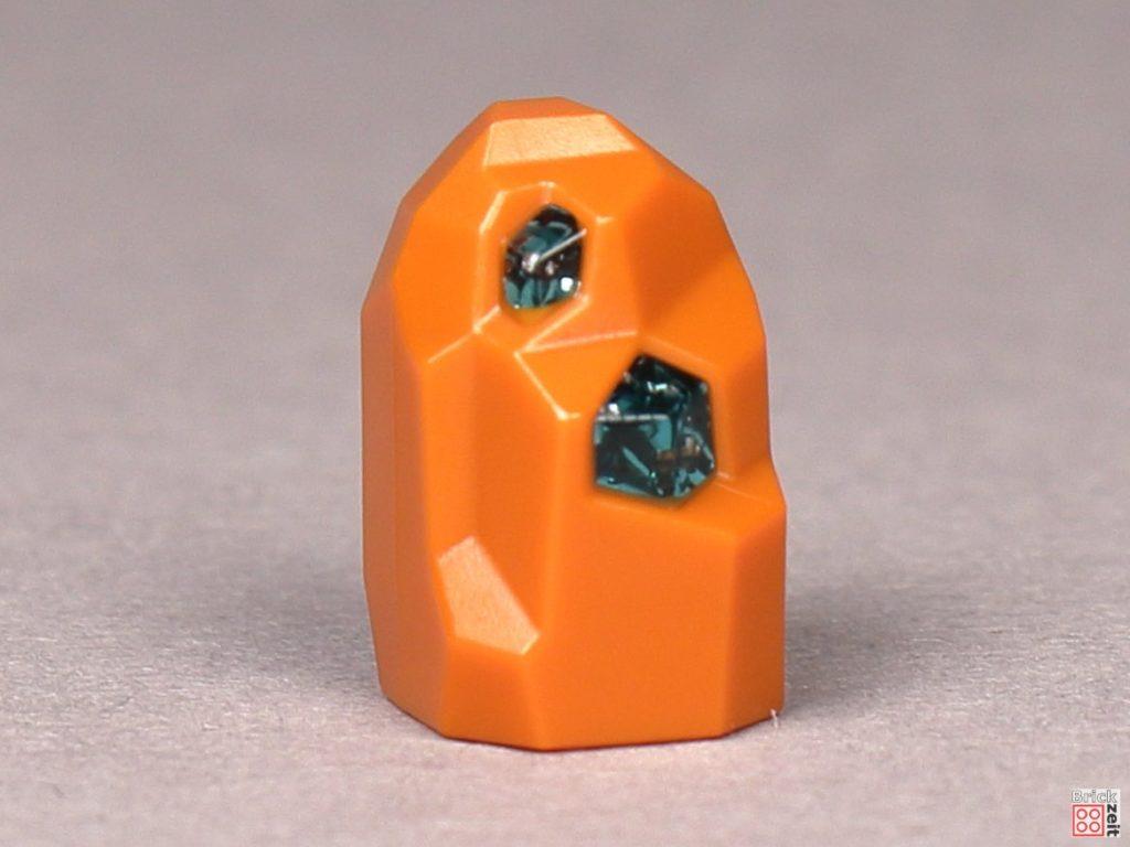 LEGO® blaue Geode | ©2019 Brickzeit