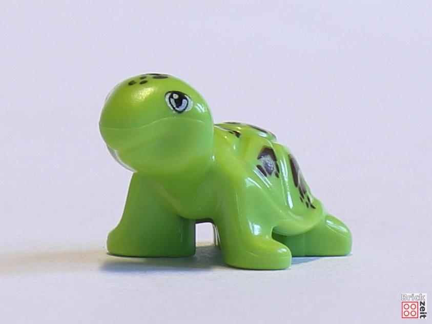 LEGO® Friends 30410 Mias Schildkröten Rettung Polybag - Schildkröte | ©2019 Brickzeit