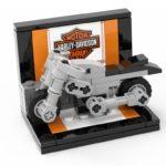 LEGO® Harley-Davidson® Bauaktion am 07.08.2019 | ©LEGO Gruppe