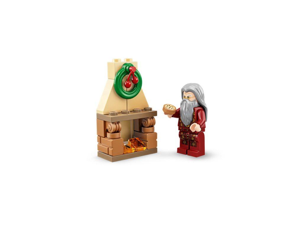LEGO Harry Potter 75964 Adventskalender 2019 - Beispiel Inhalt | ©LEGO Gruppe