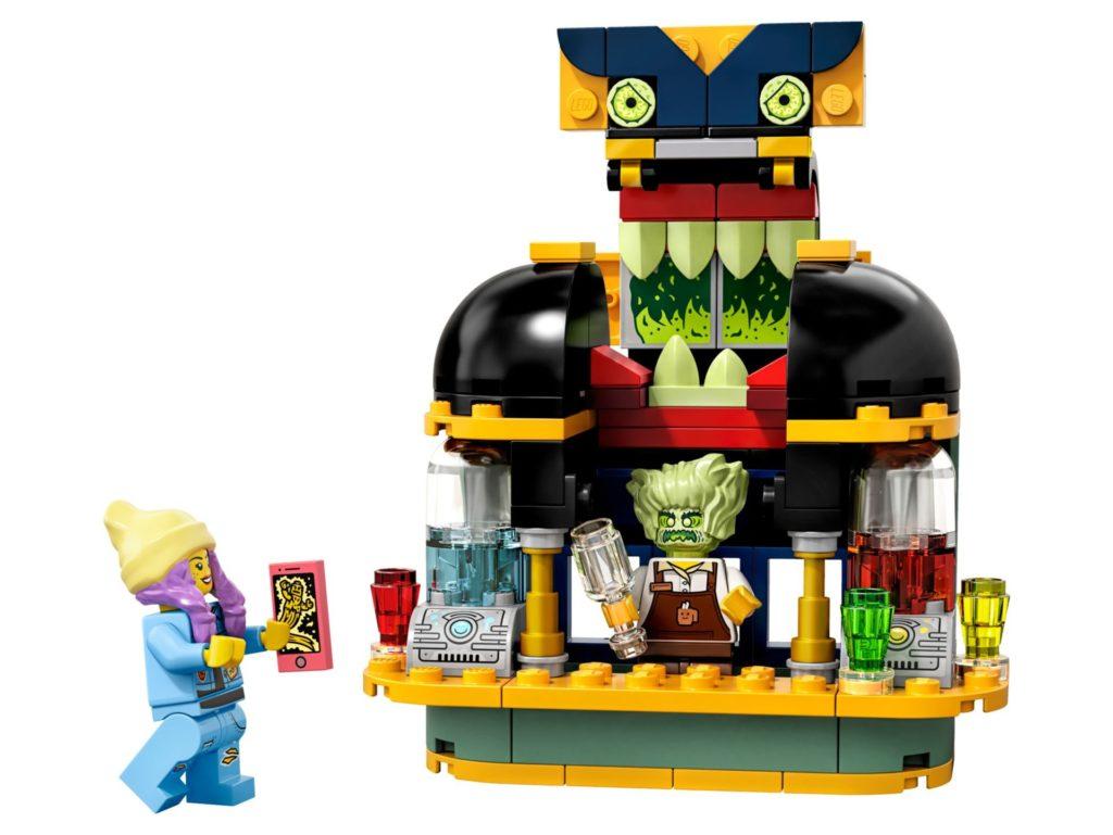 LEGO® Hidden Side 40336 Newburys Saftbar | ©LEGO Gruppe