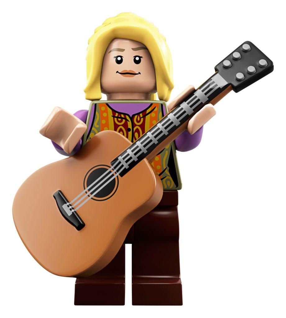 LEGO® Ideas 21319 F.R.I.E.N.D.S™ - Phoebe | LEGO Gruppe