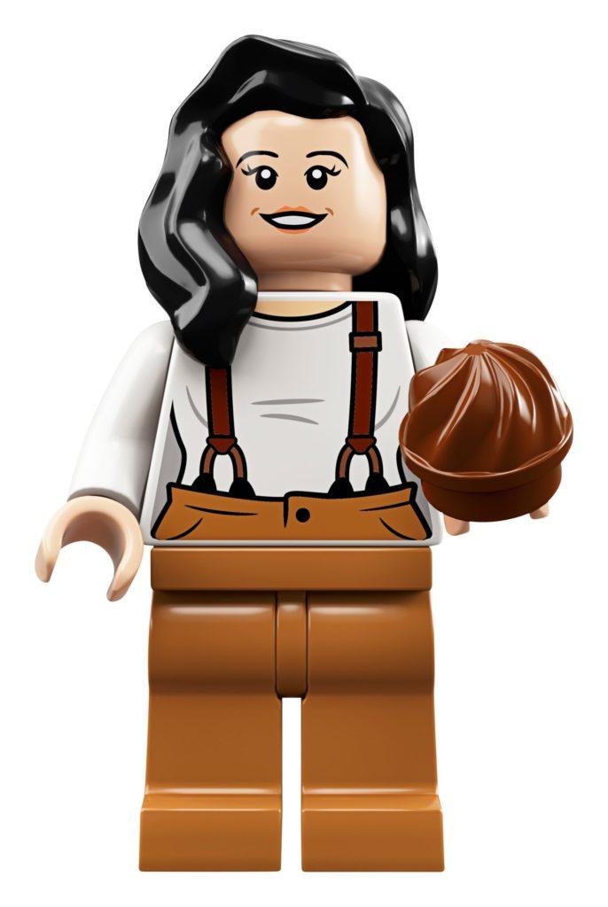 LEGO® Ideas 21319 F.R.I.E.N.D.S™ - Monica | LEGO Gruppe