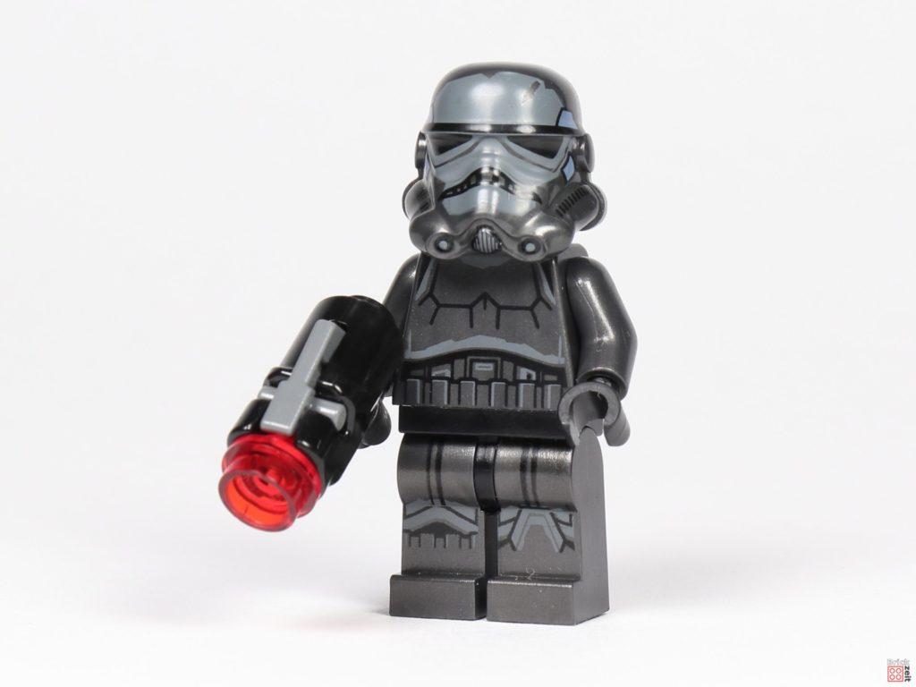 LEGO® Star Wars™ 75079 - Shadow Trooper mit Blaster | ©2019 Brickzeit