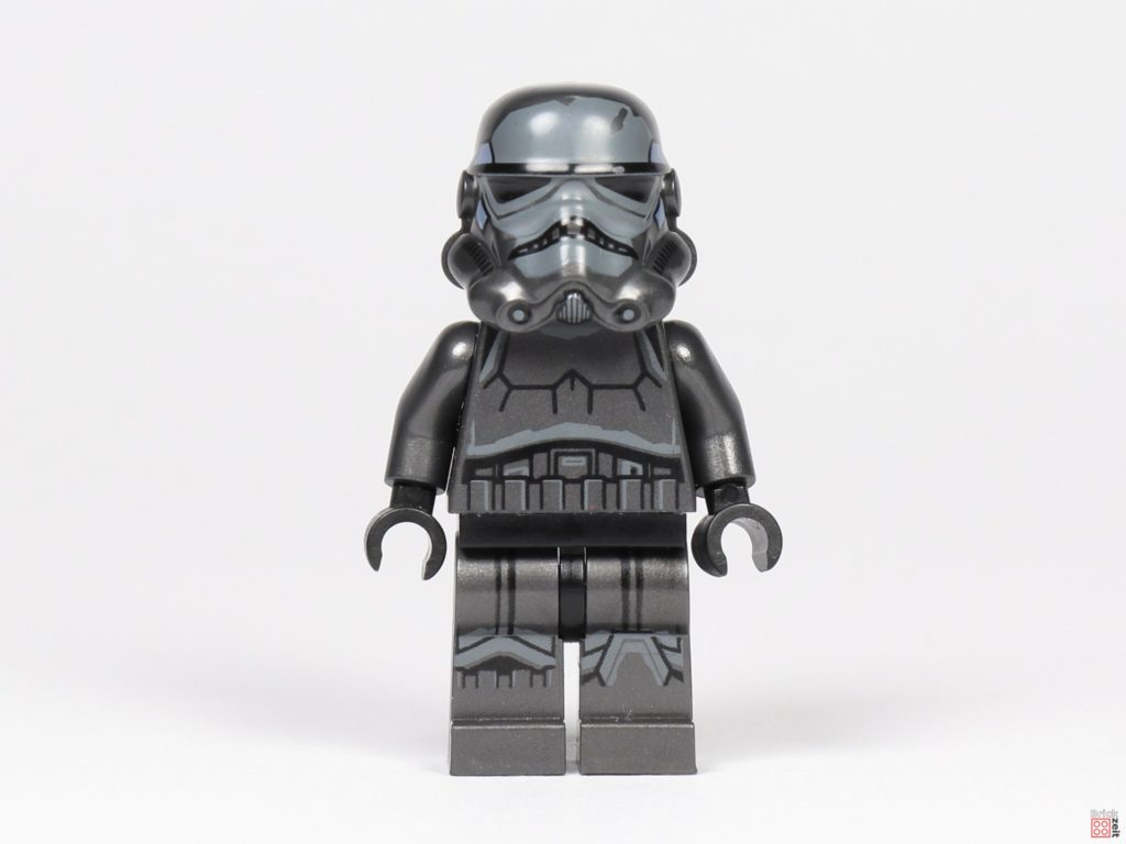 LEGO® Star Wars™ 75079 - Shadow Trooper, Vorderseite | ©2019 Brickzeit