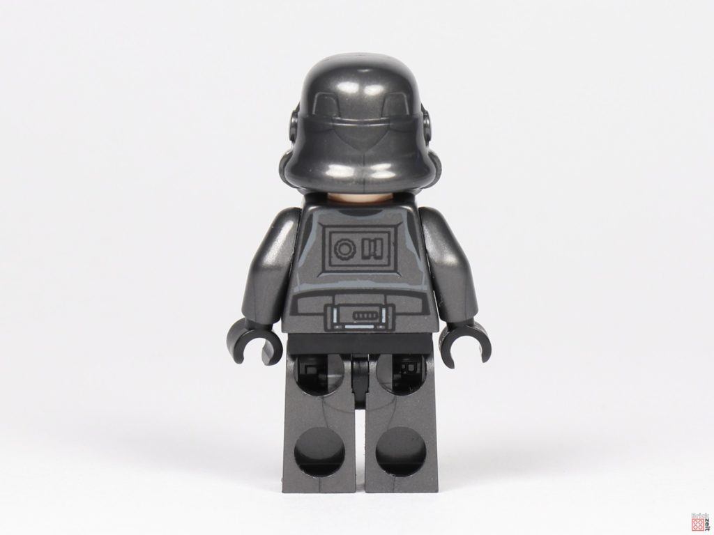 LEGO® Star Wars™ 75079 - Shadow Trooper, Rückseite | ©2019 Brickzeit