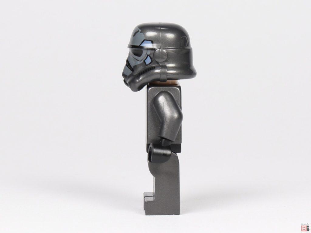LEGO® Star Wars™ 75079 - Shadow Trooper, linke Seite   ©2019 Brickzeit