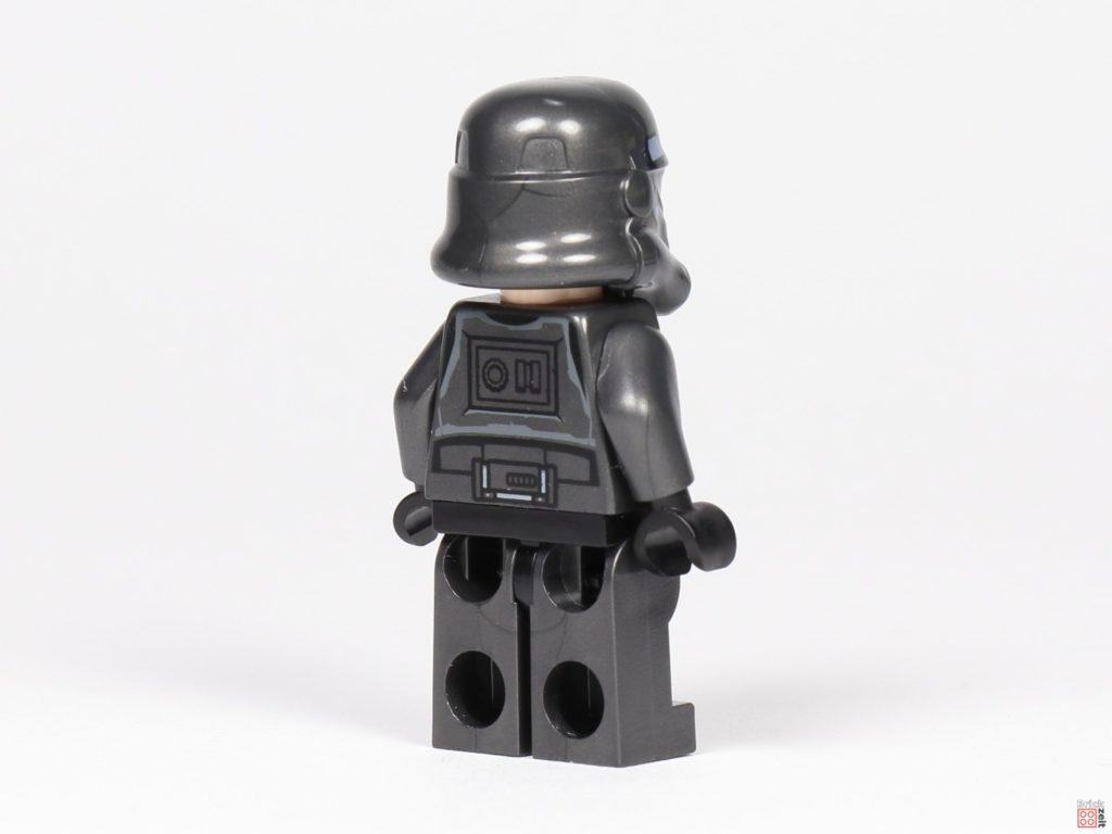LEGO® Star Wars™ 75079 - Shadow Trooper, hinten rechts | ©2019 Brickzeit