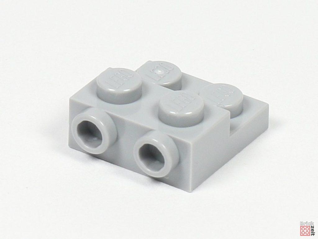 LEGO® Star Wars™ 75079 - richtige Steinform nur nicht in Schwarz | ©2019 Brickzeit