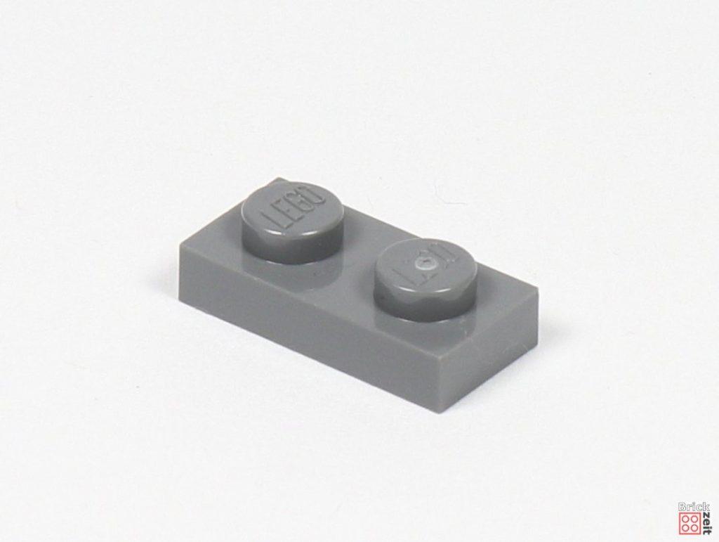 LEGO® Star Wars™ 75079 - 1x2 Platte | ©2019 Brickzeit
