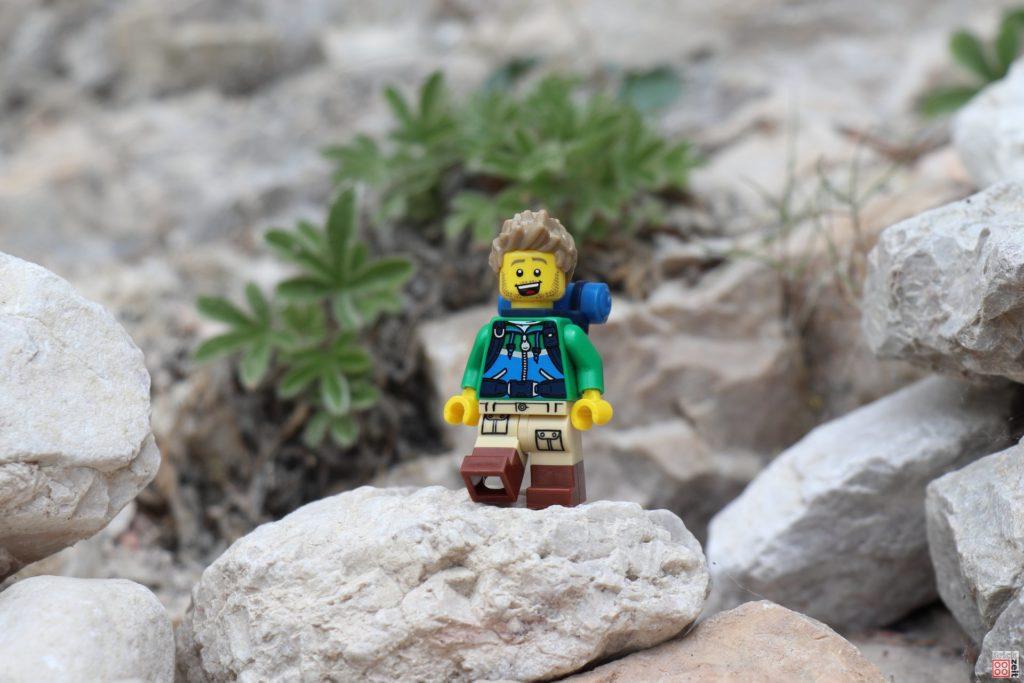 Tolle Steinlandschaft | ©2019 Brickzeit