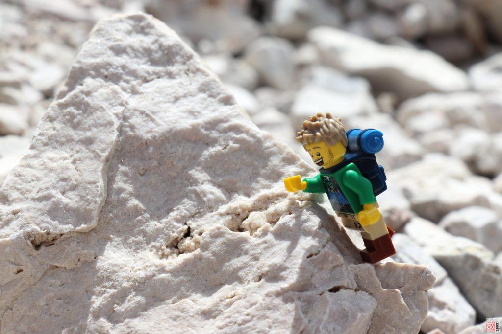Ein paar Kristalle | ©2019 Brickzeit
