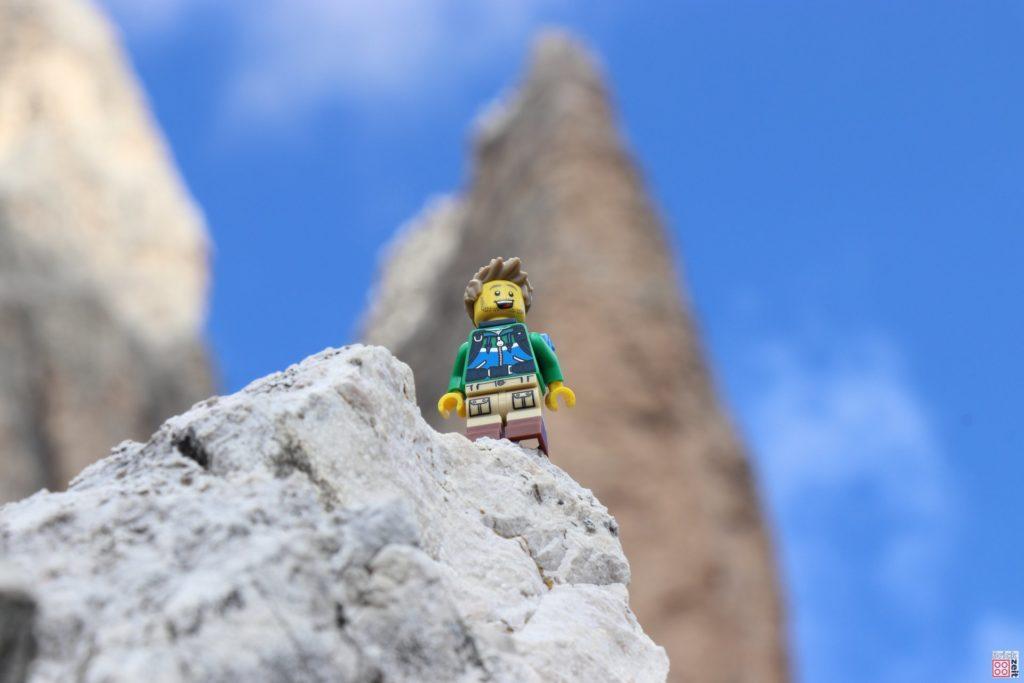 Riesige Felsen | ©2019 Brickzeit