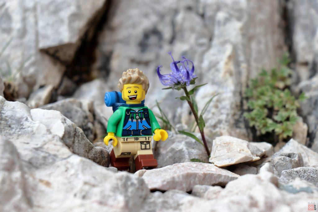 Schöne Blume | ©2019 Brickzeit