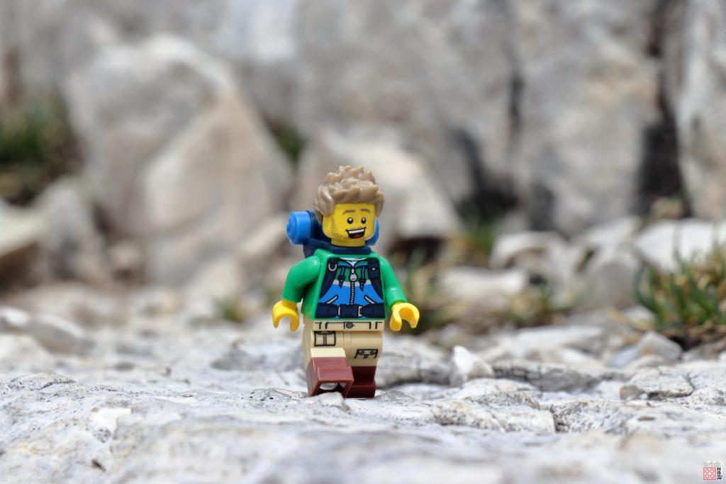 Auf dem Weg | ©2019 Brickzeit