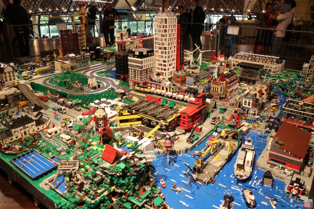 Bricking Bavaria 2019 | ©Brickzeit