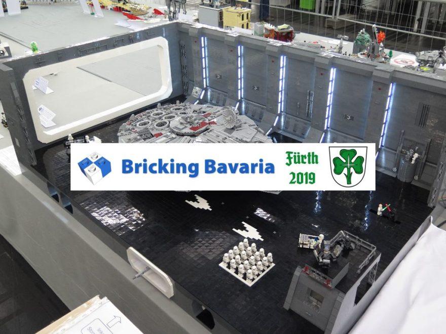 Bricking Bavaria 2019 - Ausflugs-Tipp