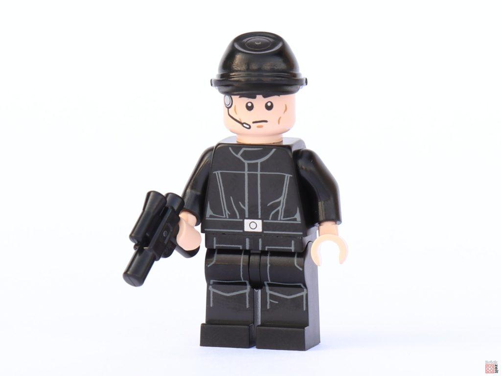 LEGO Star Wars 75033 Imperiales Personal mit Blaster | ©2019 Brickzeit