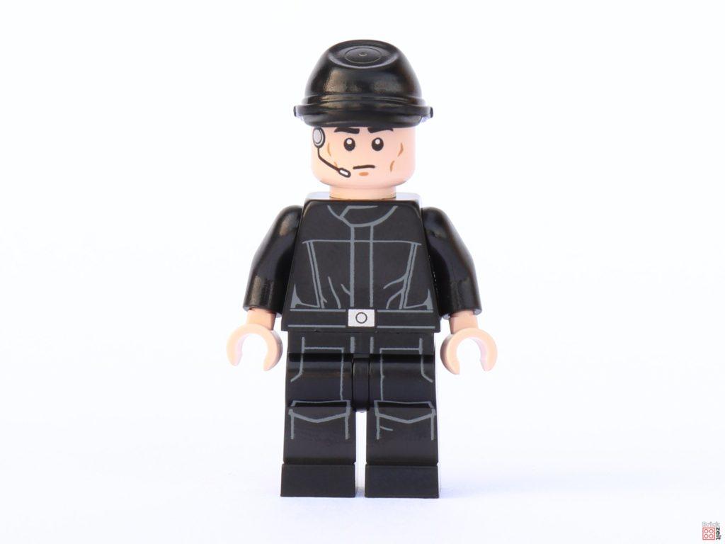 LEGO Star Wars 75033 Imperiales Personal, Vorderseite | ©2019 Brickzeit