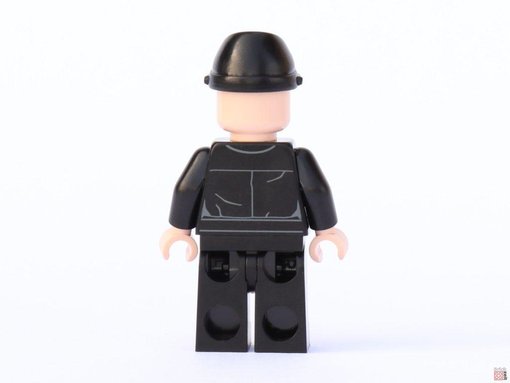 LEGO Star Wars 75033 Imperiales Personal, Rückseite | ©2019 Brickzeit