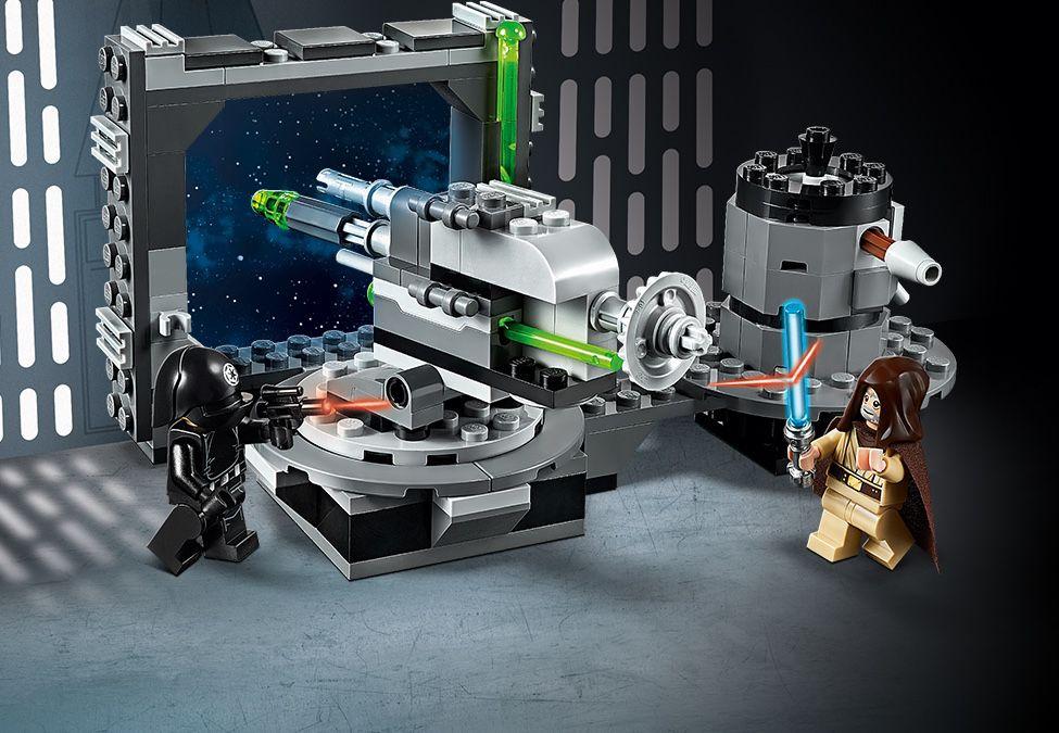 LEGO Star Wars 75246 Todesstern Kanone | ©LEGO Gruppe