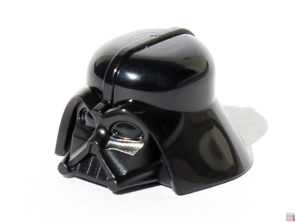 LEGO® Star Wars™ 75261 - Darth Vader Jubiläumsfigur, Helm | ©2019 Brickzeit