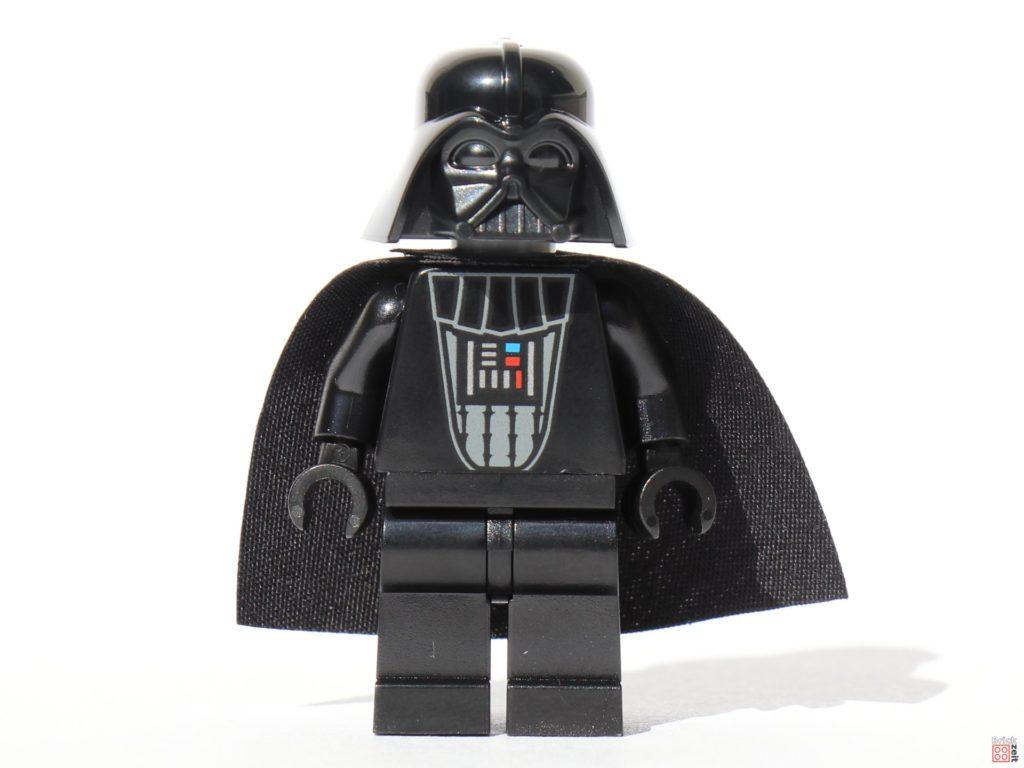 LEGO® Star Wars™ 75261 - Darth Vader Jubiläumsfigur, Vorderseite | ©2019 Brickzeit