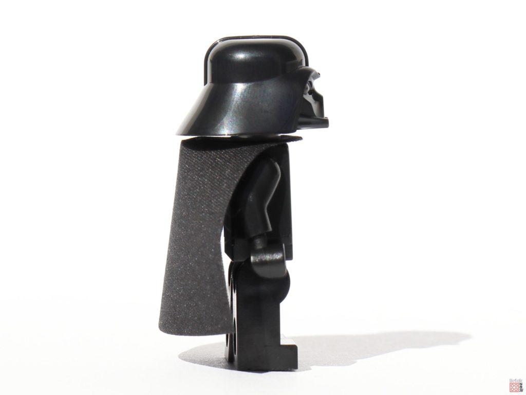 LEGO® Star Wars™ 75261 - Darth Vader Jubiläumsfigur, rechte Seite | ©2019 Brickzeit