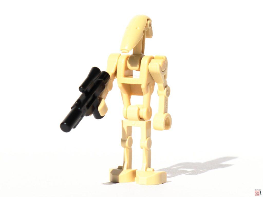LEGO® Star Wars™ 75261 - Kampfdroide | ©2019 Brickzeit